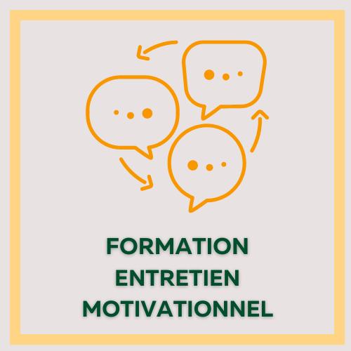 Formation Entretien Motivationnel