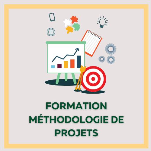 Formation Méthodologie de projets